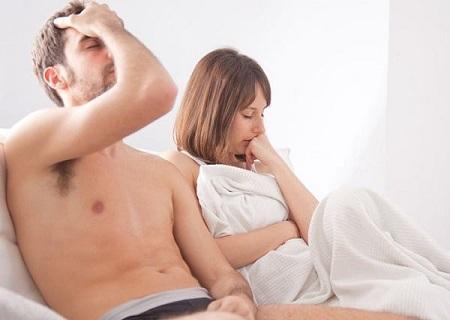 Triệu chứng của bệnh liệt dương mà nam giới nên biết
