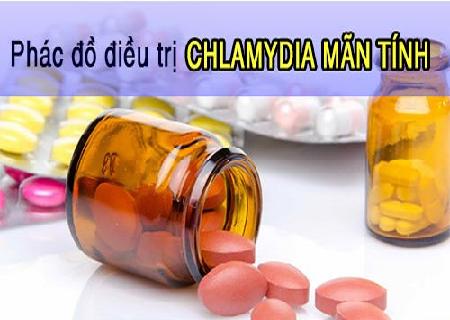 Cách chữa bệnh chlamydia mãn tính
