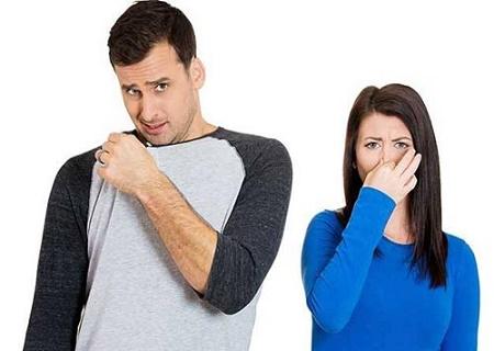 Tìm hiểu về bệnh hôi nách