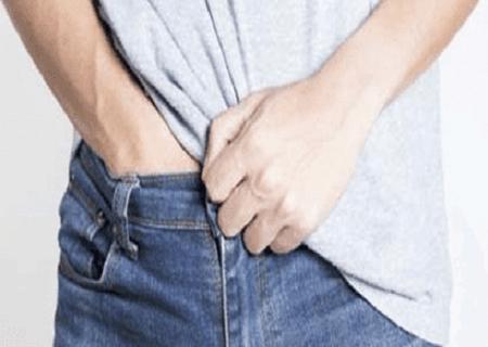 Dấu hiệu bệnh viêm nhiễm nam giới